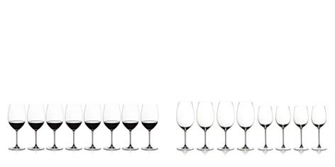 Riedel Veritas Cabernet/Chardonnay Glass, Set of 8 - Bloomingdale's_2