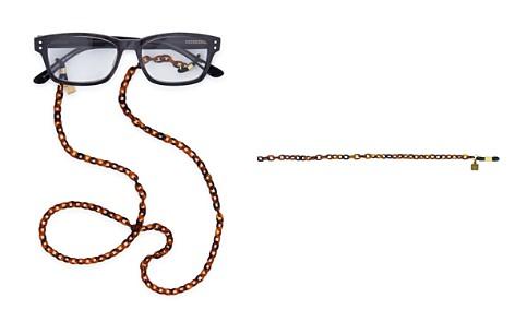 "Corinne Mccormack Tortoise-Print Glasses Chain, 29"" - Bloomingdale's_2"