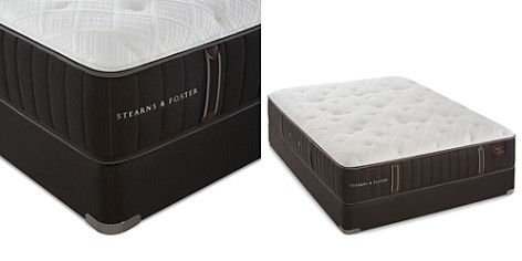 Stearns & Foster Rookwood Luxury Firm Mattress Collection - Bloomingdale's_2