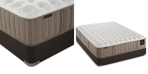 Stearns & Foster Aronoff Luxury Cushion Firm Mattress Collection - Bloomingdale's_2