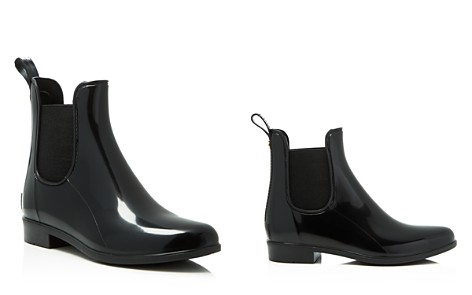 Sam Edelman Tinsley Gloss Chelsea Rain Booties - Bloomingdale's_2