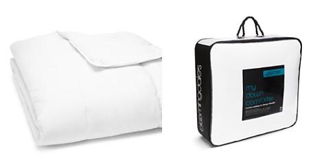 Bloomingdale's My Warmer Asthma & Allergy Friendly Down Comforter, Queen - 100% Exclusive_2