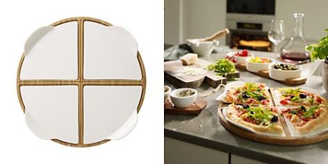 Villeroy & Boch Pizza Passion 5-Piece Pizza Set - Bloomingdale's Registry_2