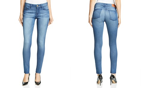 DL1961 Amanda Skinny Jeans in Trance - 100% Exclusive - Bloomingdale's_2