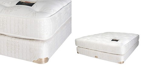 Shifman Heritage Cushion Firm Mattress Collection - 100% Exclusive - Bloomingdale's_2