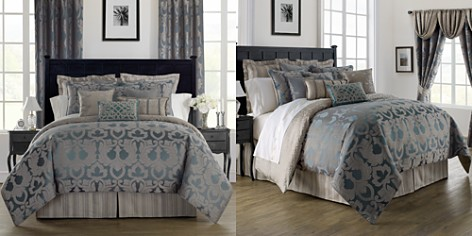 Waterford Chateau Bedding Collection - Bloomingdale's Registry_2