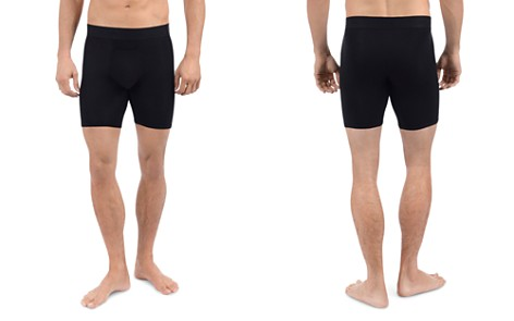 Tommy John Second Skin Boxer Briefs - Bloomingdale's_2