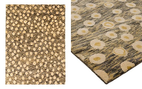 GRIT&ground L'Oeuf Area Rug Collection - Bloomingdale's_2