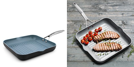 "GreenPan Paris Pro 11"" Grill Pan - Bloomingdale's Registry_2"