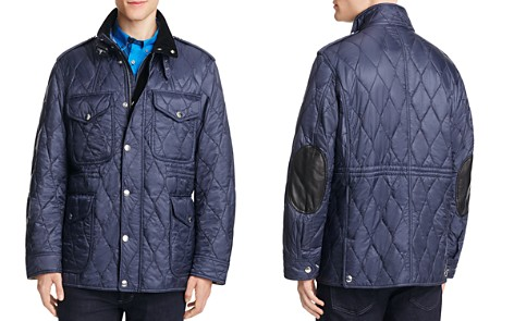 Burberry Garrington Elevated Quilted Jacket - Bloomingdale's_2