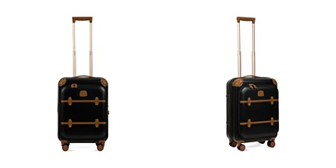 "Bric's Bellagio 2.0 21"" Carry On Spinner Trunk with Pocket - Bloomingdale's_2"
