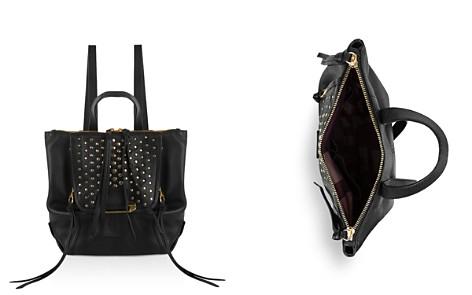 Kooba Bobbi Mini Leather Backpack - Bloomingdale's_2