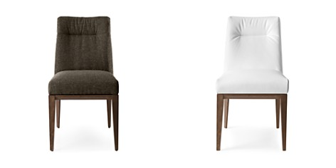 Calligaris Tosca Side Chair Collection - Bloomingdale's_2