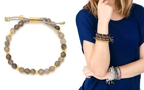 Gorjana Gold-Tone Large Beaded Bracelet - Bloomingdale's_2