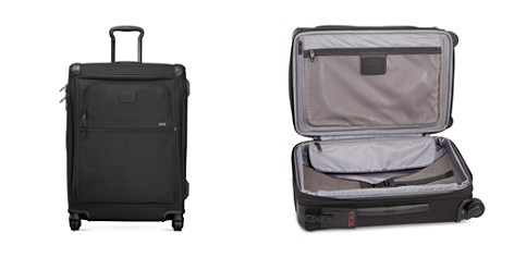Tumi Alpha 2 Front Lid Short Trip Packing Case - Bloomingdale's_2