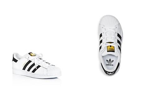 Adidas Unisex Superstar Sneakers - Walker, Toddler, Little Kid, Big Kid - Bloomingdale's_2