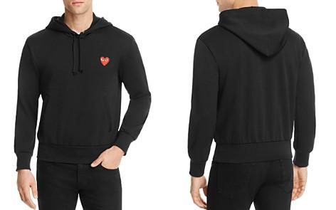 Comme Des Garçons PLAY Pullover Hoodie Sweatshirt - Bloomingdale's_2