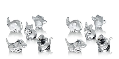 Baccarat Minimals Animal Figurine Collection - Bloomingdale's_2
