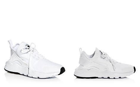 Nike Women's Air Huarache Run Ultra Lace Up Sneakers - Bloomingdale's_2
