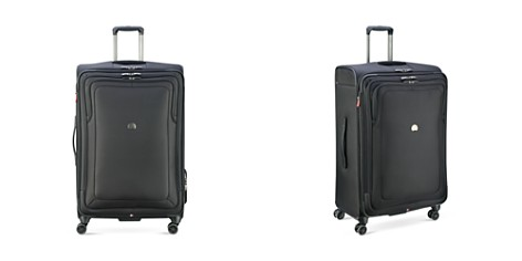 "Delsey Cruise Soft 29"" Expandable Spinner with Suiter - Bloomingdale's_2"