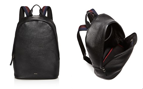 Paul Smith Leather Backpack - Bloomingdale's_2