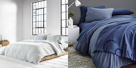 Calvin Klein Modern Cotton Pulse Bedding Collection - Bloomingdale's_2