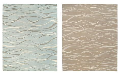 Tufenkian Artisan Carpets Modern Rug Collection - Ripple - Bloomingdale's_2
