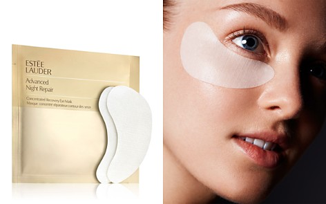 Estée Lauder Advanced Night Repair Concentrated Recovery Eye Mask, 4 Pairs - Bloomingdale's_2