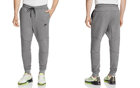 Nike Tech Fleece Jogger Pants - Bloomingdale's_2