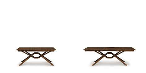 Bloomingdale's Artisan Collection Exeter Extension Dining Table _2