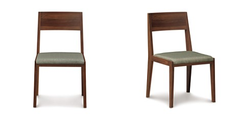 Bloomingdale's Artisan Collection Kyoto Side Chair_2