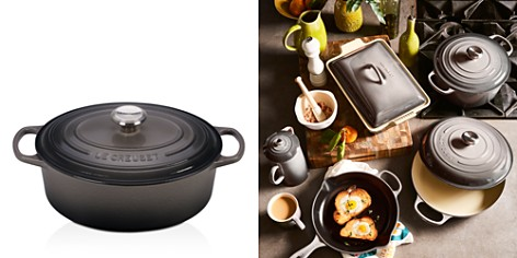 Le Creuset 5 Quart Oval French Oven - Bloomingdale's_2