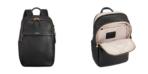 Tumi Voyageur Leather Daniella Small Backpack - Bloomingdale's_2
