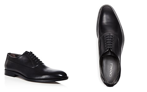 Canali Stock Oxford Shoes - Bloomingdale's_2