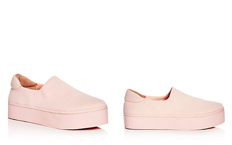 Opening Ceremony Cici Platform Slip On Sneakers - Bloomingdale's_2