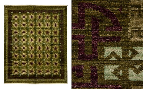 "Suzani Collection Oriental Area Rug, 8'3"" x 10'3"" - Bloomingdale's_2"
