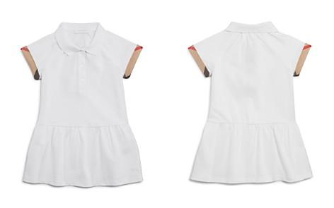 Burberry Girls' Drop Waist Dress - Baby - Bloomingdale's_2