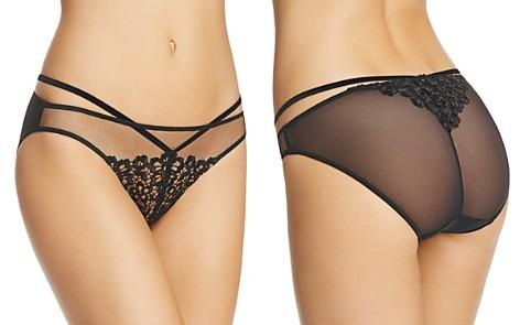 Dita Von Teese Dahlia Bikini - Bloomingdale's_2