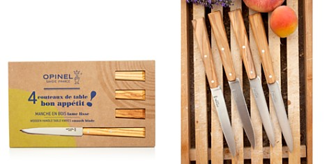 Opinel Bon Appetit Steak Knives - Bloomingdale's_2