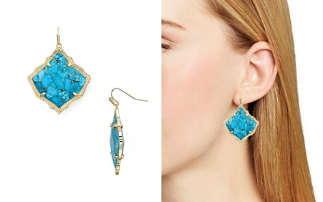 Kendra Scott Kirsten Drop Earrings - Bloomingdale's_2
