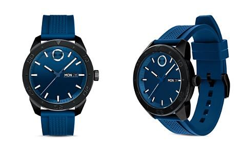 Movado BOLD Sport Watch, 43mm - Bloomingdale's_2