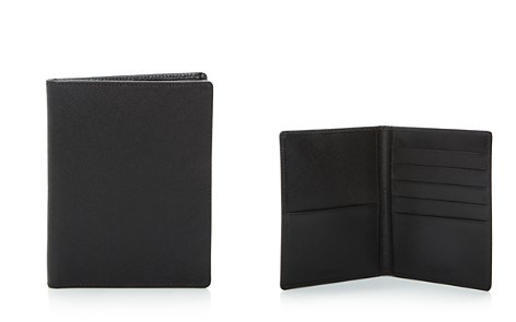 The Men's Store at Bloomingdale's RFID Saffiano Passport Case - 100% Exclusive_2