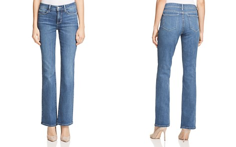 NYDJ Barbara Bootcut Jeans in Heyburn Wash - Bloomingdale's_2
