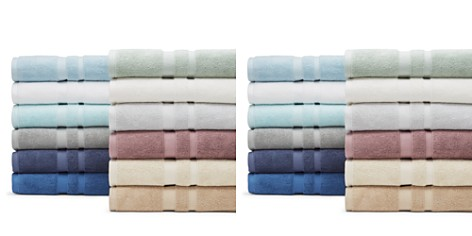 Waterworks Studio Solid Towels and Tub Mat - Bloomingdale's_2