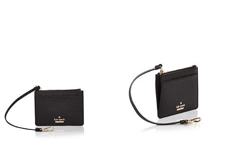 kate spade new york Cameron Street Mellody Leather Card Case - Bloomingdale's_2