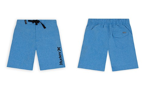 Hurley Boys' Heathered O&O Board Shorts - Big Kid - Bloomingdale's_2