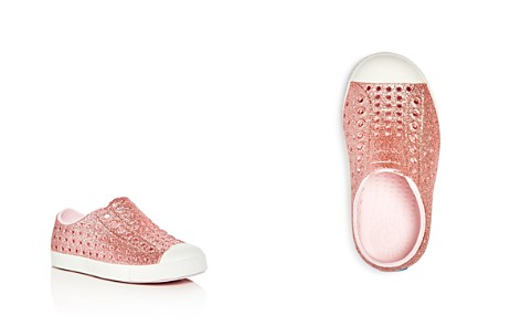 Native Girls' Jefferson Waterproof Slip-On Sneakers - Walker, Toddler, Little Kid - Bloomingdale's_2