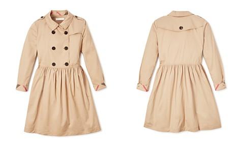 Burberry Girls' Trench Dress - Little Kid, Big Kid - Bloomingdale's_2