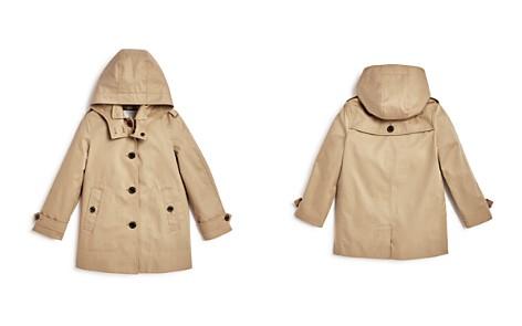Burberry Girls' Trench Coat - Little Kid, Big Kid - Bloomingdale's_2