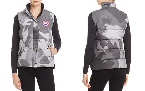 Canada Goose Freestyle Camo Down Vest - Bloomingdale's_2